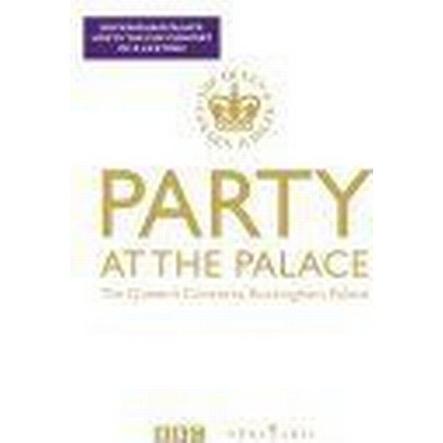 The Queen's Golden Jubilee - Party at the Palace [DVD]